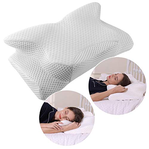 Coisum Pain Relief Orthopedic Pillow