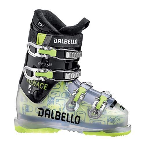 Dalbello Menace 4.0 Kids Ski Boots 2020-22.5