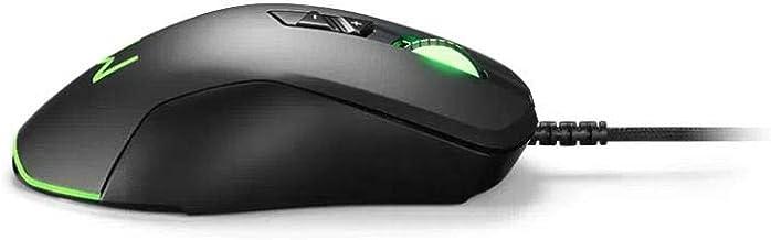 Mouse Gamer Warrior Moray 10000DPI Personalizável LED RGB - MO278