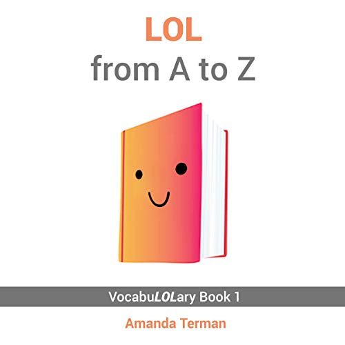 LOL from A to Z cover art
