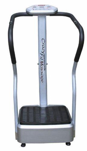 Sunny Health & Fitness Mini Stepper Vibration...