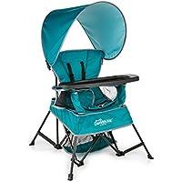 Baby Delight Sun Canopy Teal Portable Chair