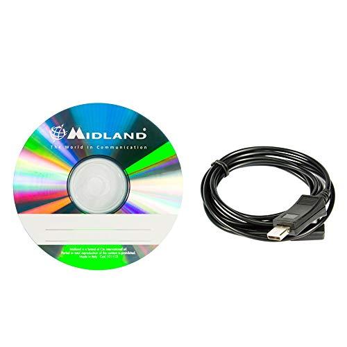 Midland PRG-G15 Programmierset
