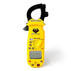 UEi DL369 Digital Clamp Meter