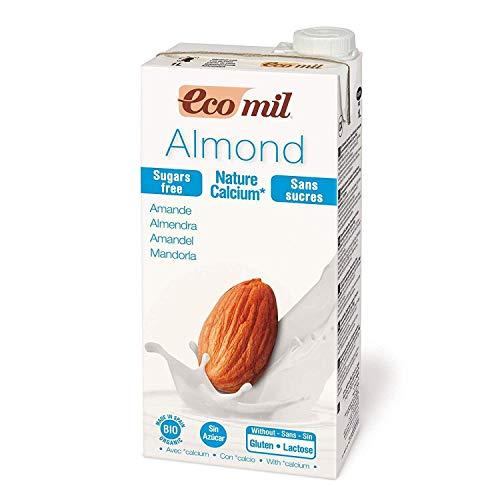 Almond NatureCalcium - Mandelmilch - 1 l