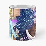 Idol Eli Love Kawaii Christmas Ayase Holiday Live Festival Project School Anime I Fsgfantasy- Best 11 oz Novelty Coffee Mug, made of ceramic !