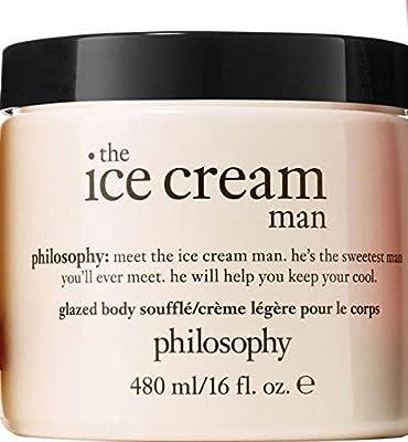 Philosophy The Ice Cream