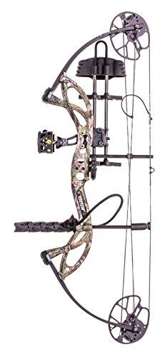 Bear Archery Cruzer G2 Compound Bow