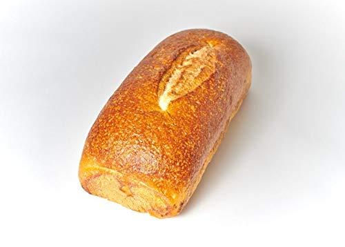 Wildflour Bakery 32 oz. Sourdough Loaf (sliced) Certified Non GMO by NSF, Kosher Pareve