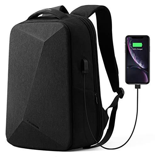 MARK RYDEN Mochila antirrobo con Mochila TSA Lock para portátil de 15.6 Pulgadas con Impermeable para la Escuela de Viajes…
