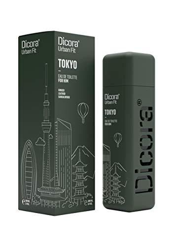 Dicora Urban Fit Tokyo- Eau de Toilette 100 ml