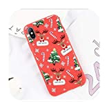 Merry Christmas For Case Samsung Galaxy A50 A50S A30S Silicone Soft Phone Cover For Samsung A30 A20...