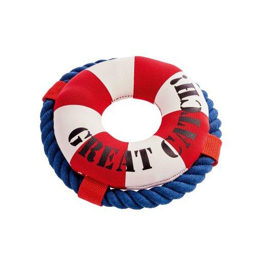 HUNTER Hundespielzeug Hawi, schwimmfähig, 25 cm