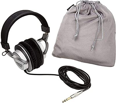 Roland Rh-A30 Open Air Monitor Headphones, Premium Open-Air Headphones with A Wide Range of Applications - for Mixing, Monitoring And Music-Making from Roland