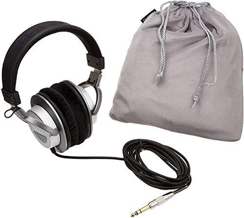 Roland RH-A30 Open-Air Monitor Kopfhörer Premium Open-Air Kopfhörer mit einer Vielzahl von Anwendungen, zum Mixen, Überwachen und Musikmachen