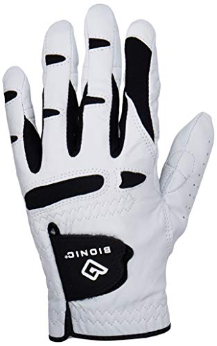 Bionic StableGrip Golf Glove, Left Hand, Medium