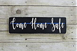 Best come home safe sign Reviews