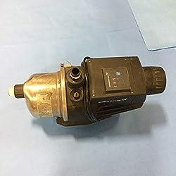 Grundfos MQ3-35 34 HP Pressure Booster Pump, 115-volt