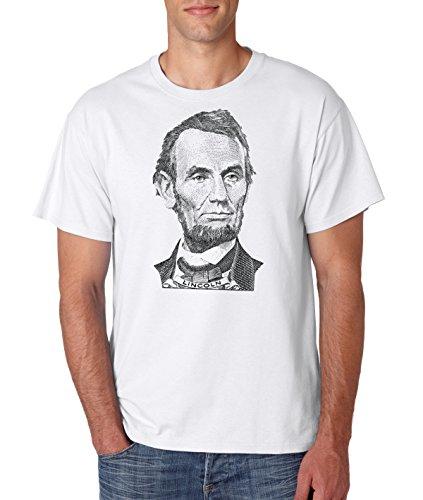 Camiseta de Abraham Lincoln