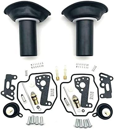 UGUTER Carburetor Rebuild New color kit Repair 0 Kit Virago Boston Mall for