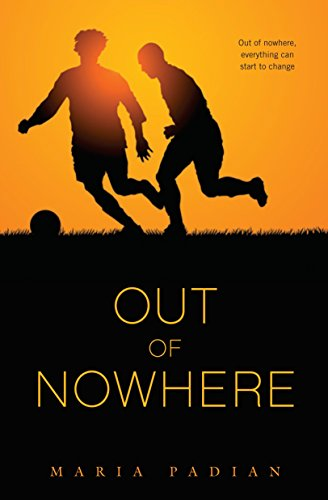 Teen & Young Adult Soccer Fiction