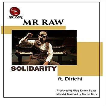 Solidarity (feat. Dirichi)