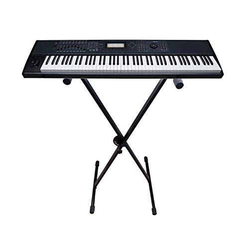 5Position X-Frame Keyboard Stand