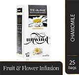 TE-A-ME Chamomile Tea Pack