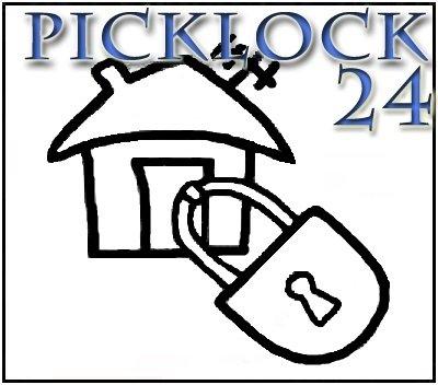Picklock24. Set de ganzúas para cerraduras sencillas: Amazon.es: Bricolaje y herramientas