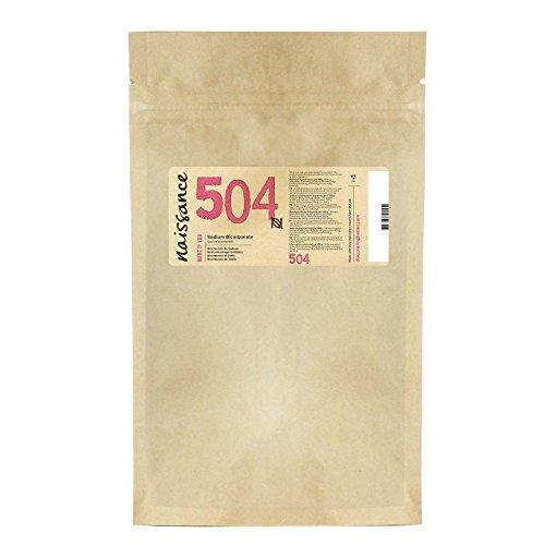 Naissance Bicarbonate de Sodium - 200g - multi usage