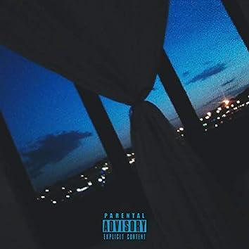 All Night (feat. Bucky P)