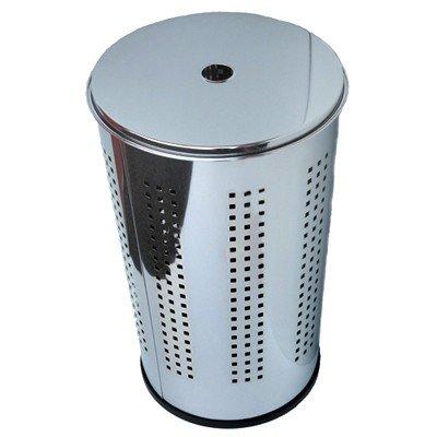 Wäschekorb Wäschebox Wäschesammler Wäschetonne Wäschesortierer Sotierer für Wäsche 54 Liter