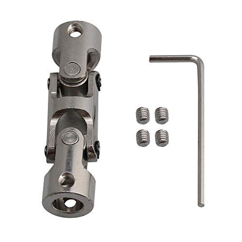 2pcs Schnelltrennkupplung NPT Schlauch Barb Silber Armaturen Tool Pack Homebrew