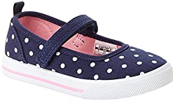 professional Carters Baby Girls Indie Casual (Slip-on shoes with Velcro) Simple Joy Mary Jane …