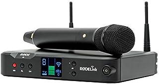 Rode RODELink Performer Kit Digital Wireless Audio System for Vocal Performance & Presentation [並行輸入品]