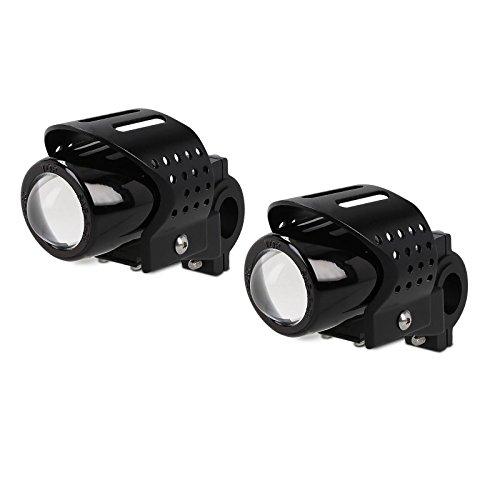Phare Additionnel Yamaha XVS 950 A Midnight Star Lumitecs S1 Homologation ECE