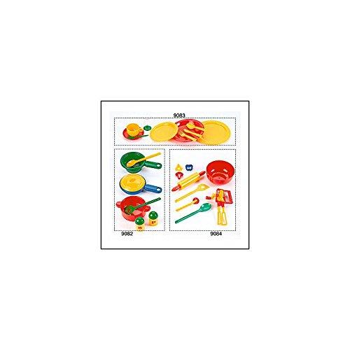 Theo Klein – Jeu de Cuisine, Triple (9081)