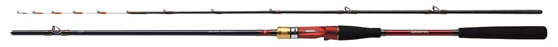 証人取り出す良いダイワ(Daiwa) 船竿 ベイト アナリスター テンヤ タチウオ82-190 釣り竿