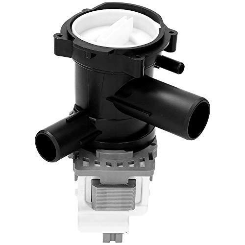 Wessper Bomba de drenaje para lavadora Bosch Classixx 5