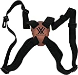 Trummul Binocular Harness Strap Best Chest Harness Strap for Hunters Photographers and Gol...