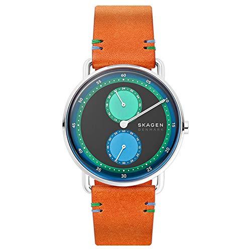 Skagen SKW6617 Reloj de Hombres