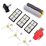 Piezas de repuesto para aspiradora iRobot Roomba 800 900 Series...