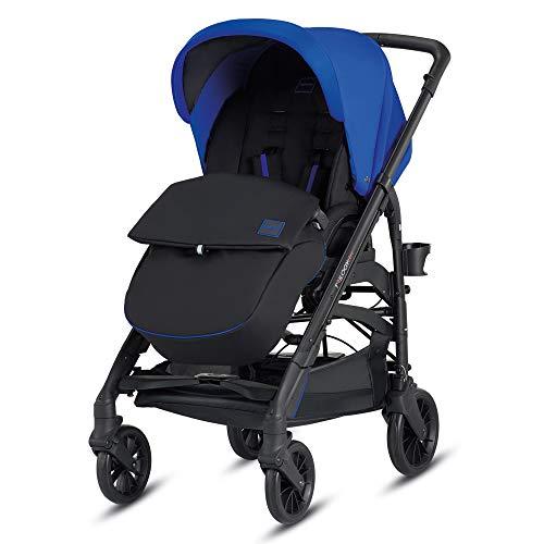 Inglesina ag38h0sbl silla de paseo Reversible, Splash Blue