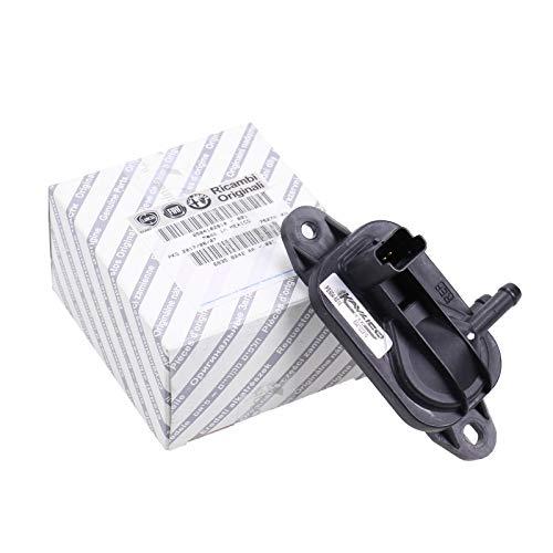 Fiat 504102810 Capteur de pression électrique pour Fiat Ducato Type 250 2.3 3.0 Multijet OE