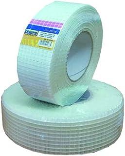 KIPPEN 3072 3072 - Cinta de fibra de vidrio autoadhesiva, 50 x 20 m
