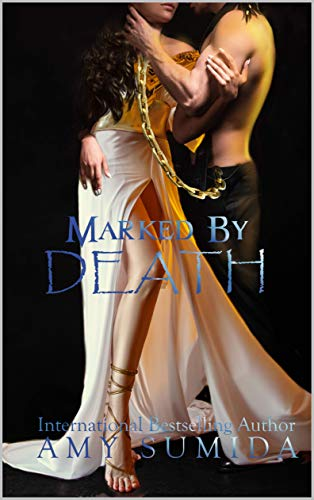 Marked by Death: A Reverse Harem Magic Romance (The Godhunter Series Book 4) (English Edition)