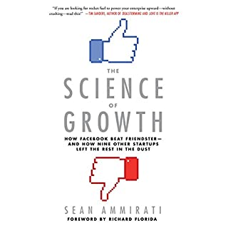 The Science of Growth cover art