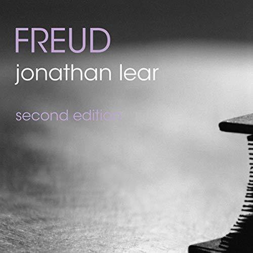 Freud cover art