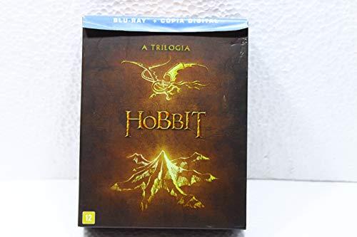 A Trilogia - O Hobbit