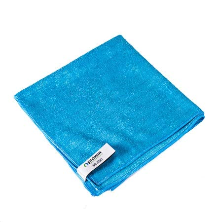 proWIN Bad JUWEL 40 cm x 40 cm blau